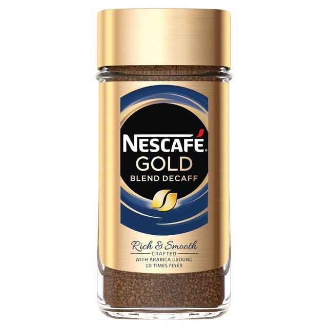 قهوه فوری نستله مدل BLEND DECAFF مقدار 100 گرم