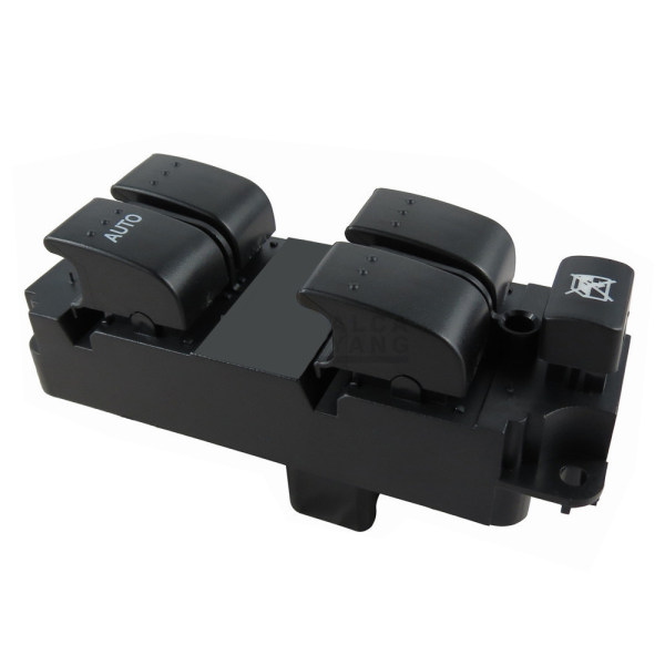 کلید شیشه بالابر مدل BP1E-66-350-ABC مناسب برای مزدا 3