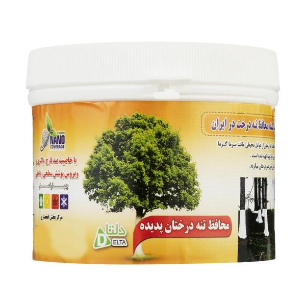 چسب محافظ تنه درخت پدیده مدل Ch1 حجم 1 کیلوگرم