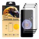 محافظ صفحه نمایش گلدن ایگل مدل DFC-X3 مناسب برای گوشی موبایل سامسونگ Galaxy S9 Plus بسته سه عددی thumb