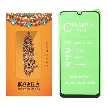 محافظ صفحه نمایش نانو کوالا مدل CER-001 مناسب برای گوشی موبایل سامسونگ Galaxy A50