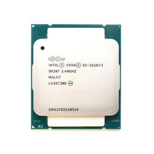 پردازنده مرکزی اینتل سری xeon مدل 2620V3