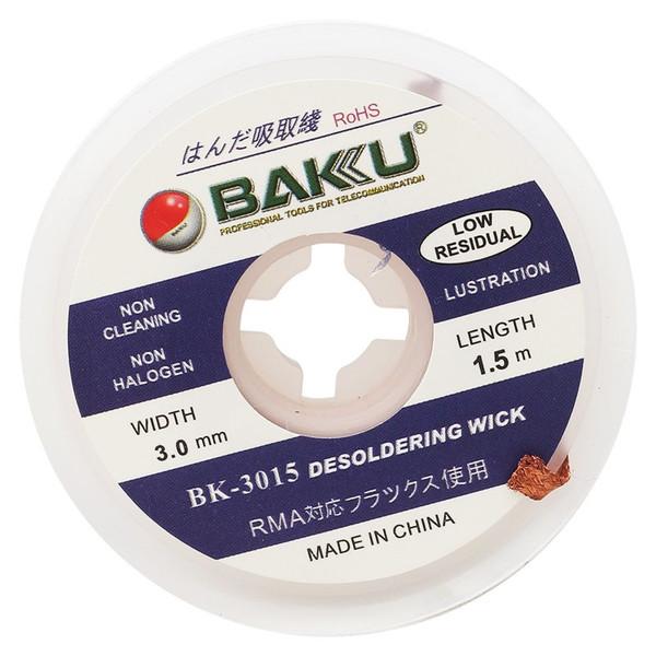 سیم قلع کش باکو مدل BK-3015