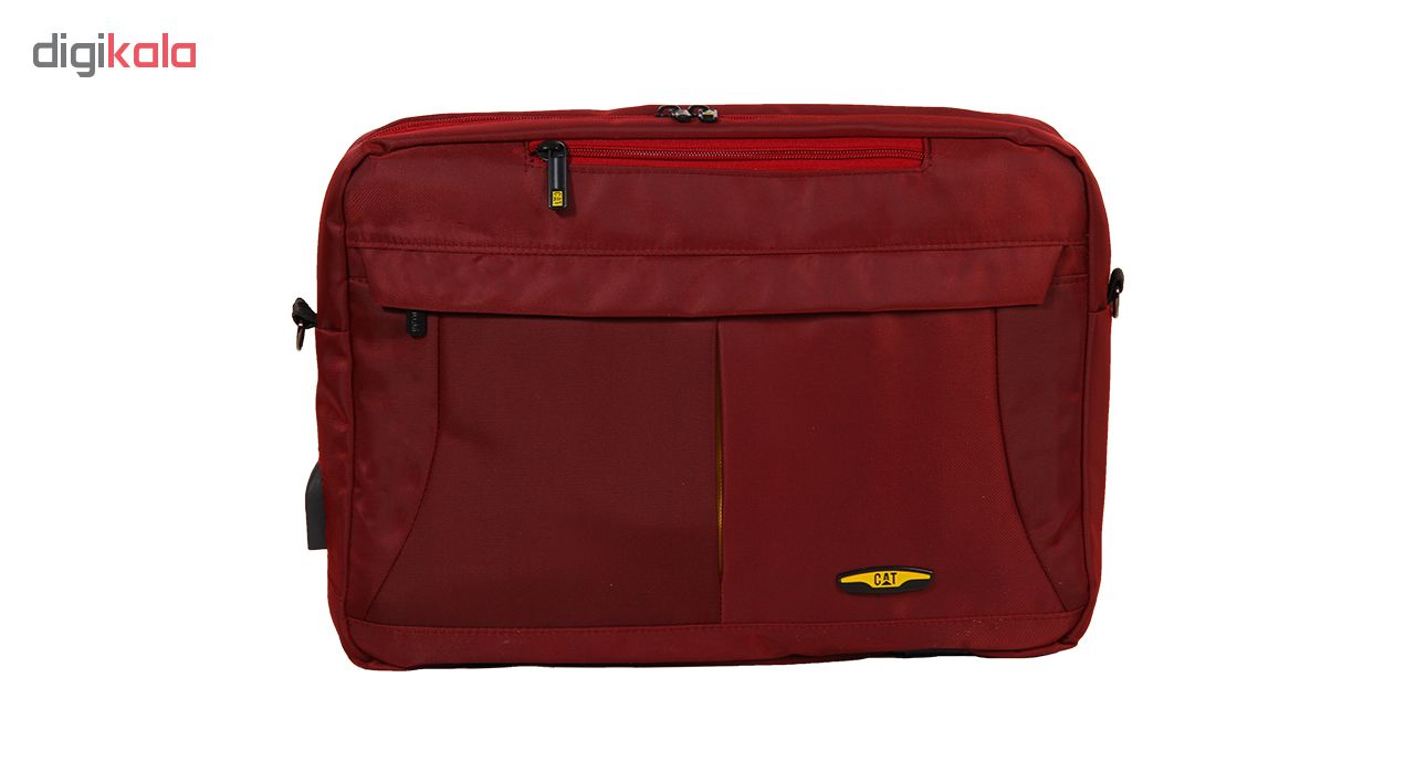 کیف لپ تاپ مدل T270 مناسب برای لپ تاپ 15.6 اینچی