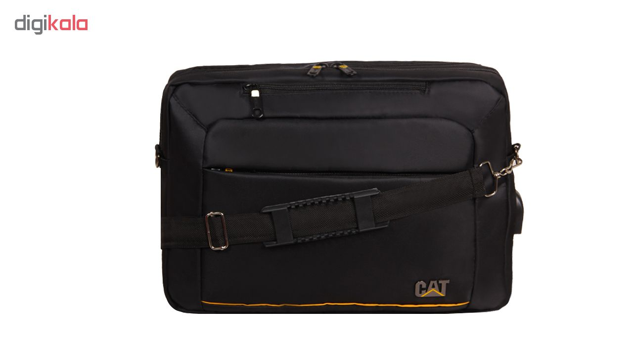 کیف لپ تاپ مدل T225 مناسب برای لپ تاپ 15.6 اینچی