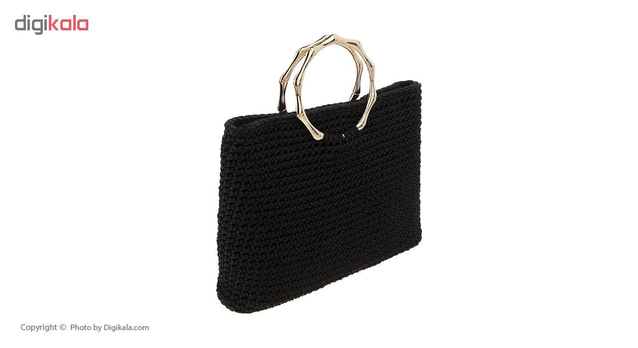 خرید                      کیف دستی زنانه کد 0063