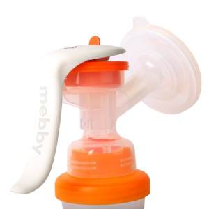 شیردوش دستی مبی مدل01