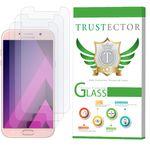 محافظ صفحه نمایش تراستکتور مدل GLS مناسب برای گوشی موبایل سامسونگ Galaxy A7 2017 بسته 3 عددی thumb