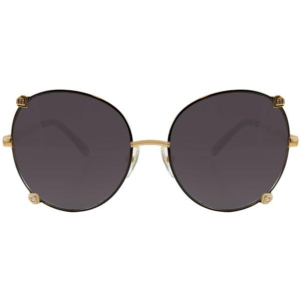 عینک آفتابی زنانه فشن تی وی مدل FTV1037C157
