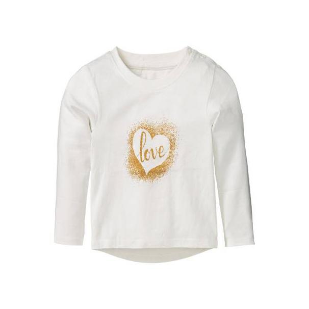 تی شرت دخترانه لوپیلو کد 109