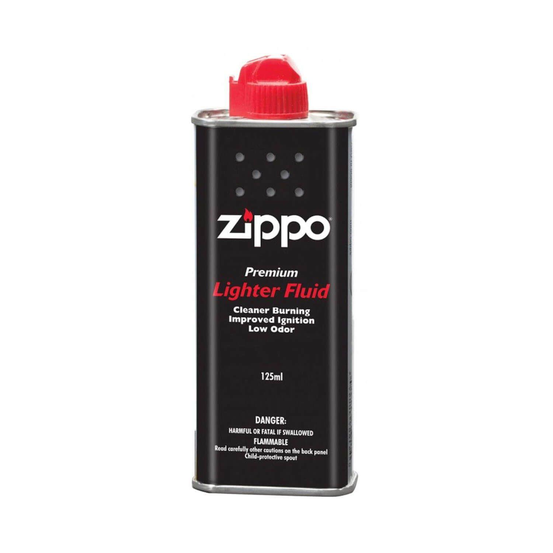 خرید                     بنزین فندک زیپو کد 6648 حجم 125 میلی لیتر