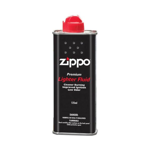 بنزین فندک زیپو کد 6648 حجم 125 میلی لیتر