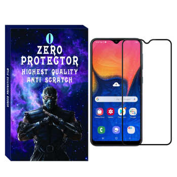 محافظ صفحه نمایش زیرو مدل Fx-01 مناسب برای گوشی موبایل سامسونگ Galaxy A10