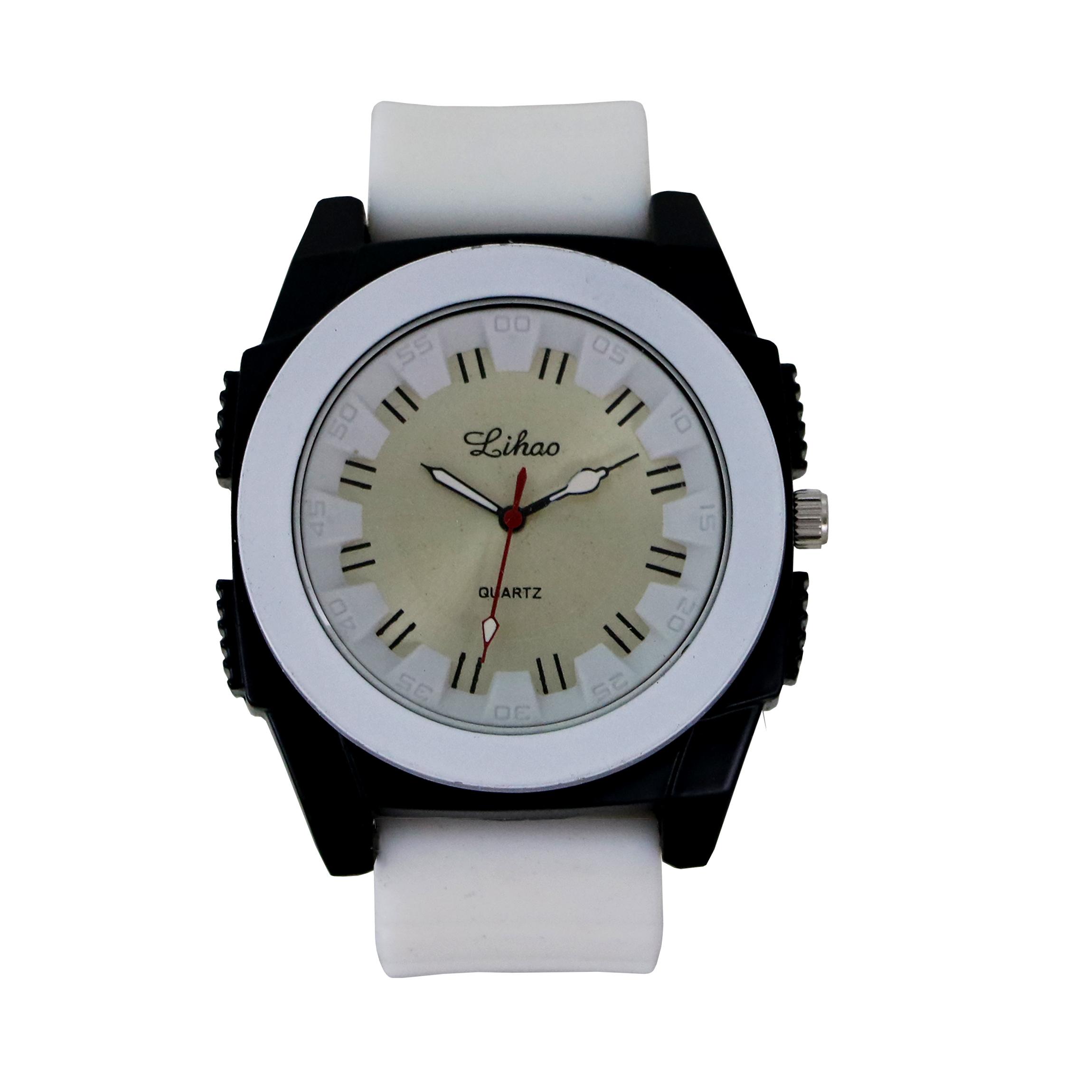 ساعت مچی عقربه ای مردانه لی هاو کد mw803              خرید (⭐️⭐️⭐️)