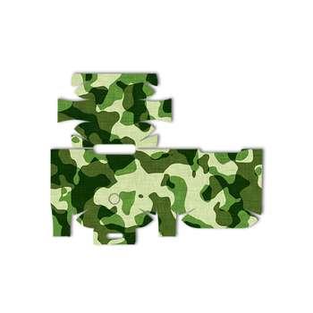 برچسب محافظ ماهوت مدل Army-Pattern مناسب برای کیس اپل ایرپاد