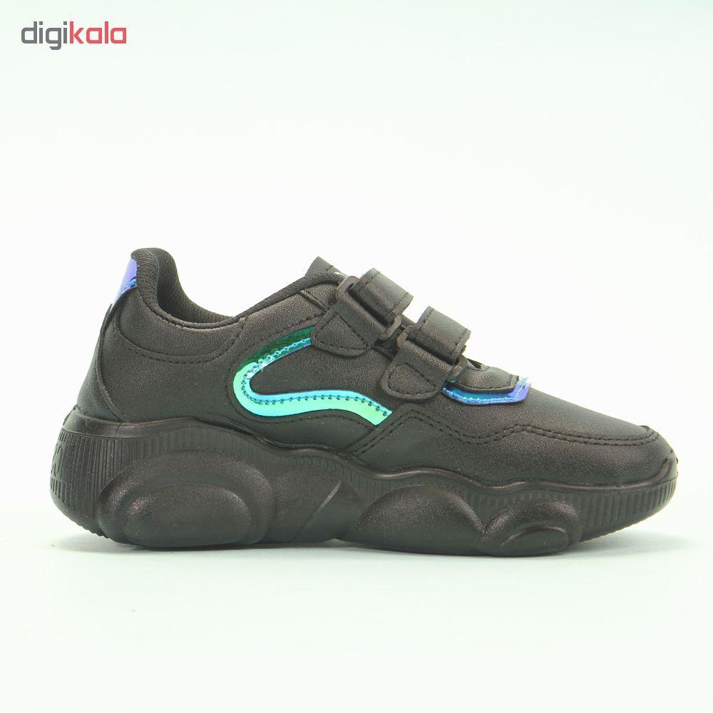 کفش مخصوص پیاده روی کد 80001d -  - 4