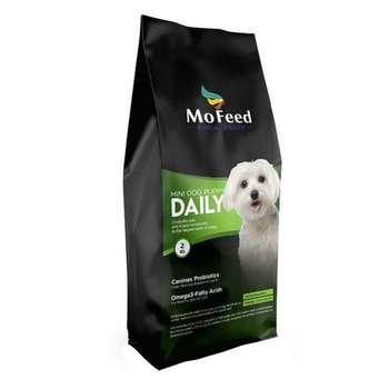 غذای خشک سگ مفید مدل Mini Dog Puppy وزن 2 کیلوگرم