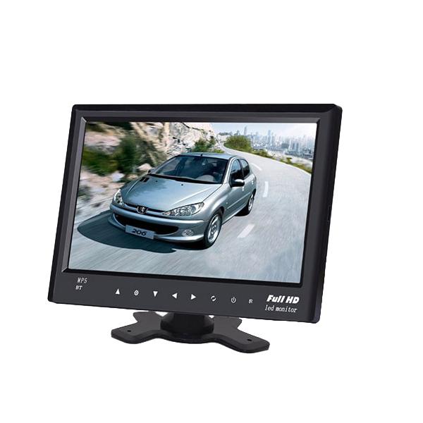 خرید اینترنتی                     مانیتور خودرو مدل WD-21