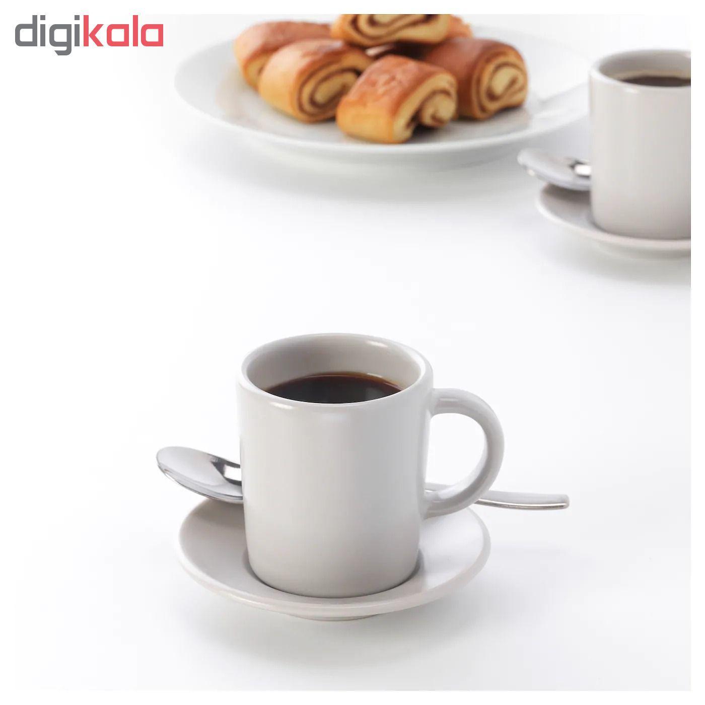 فنجان قهوه خوری ایکیا کد 004.240.18 main 1 2
