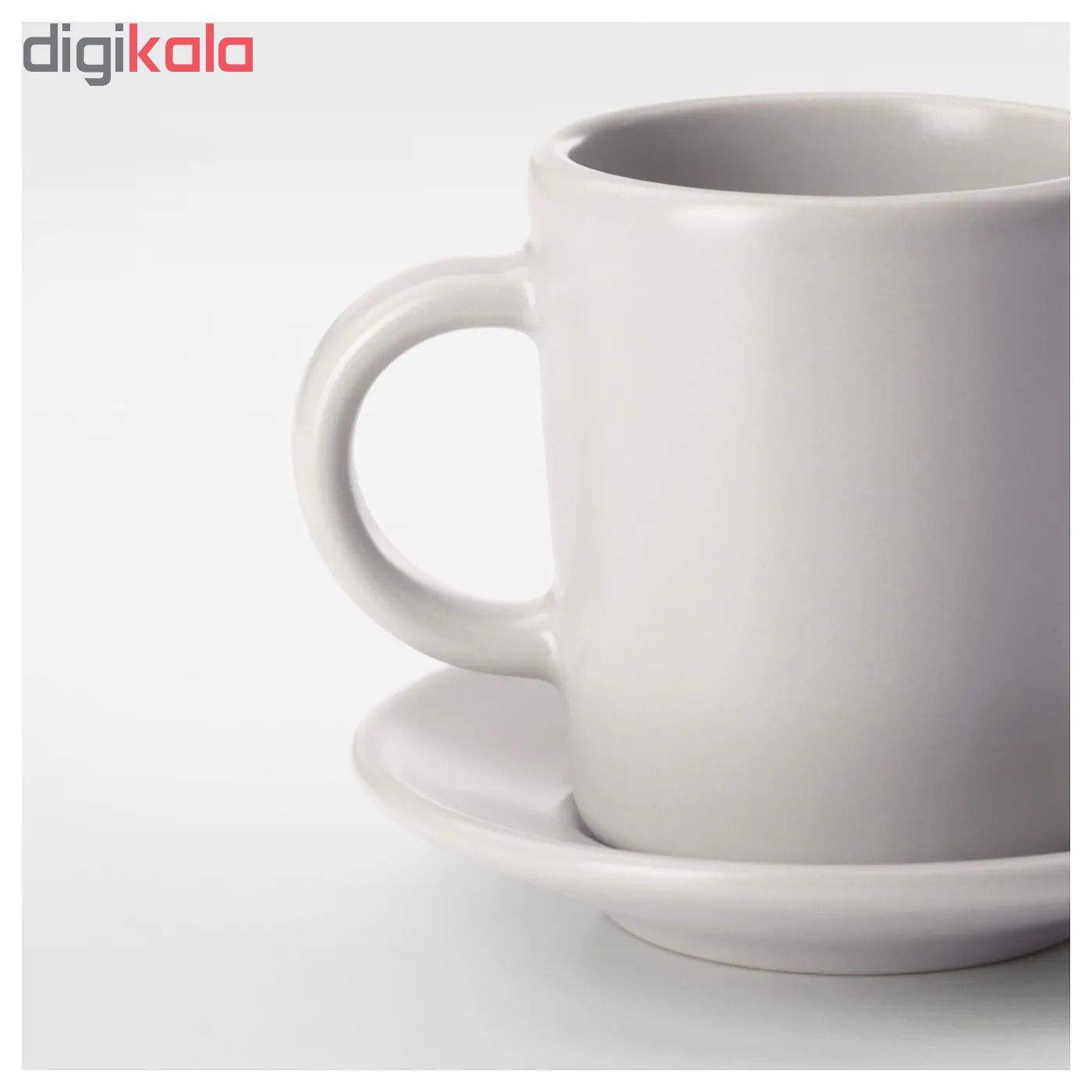فنجان قهوه خوری ایکیا کد 004.240.18 main 1 3