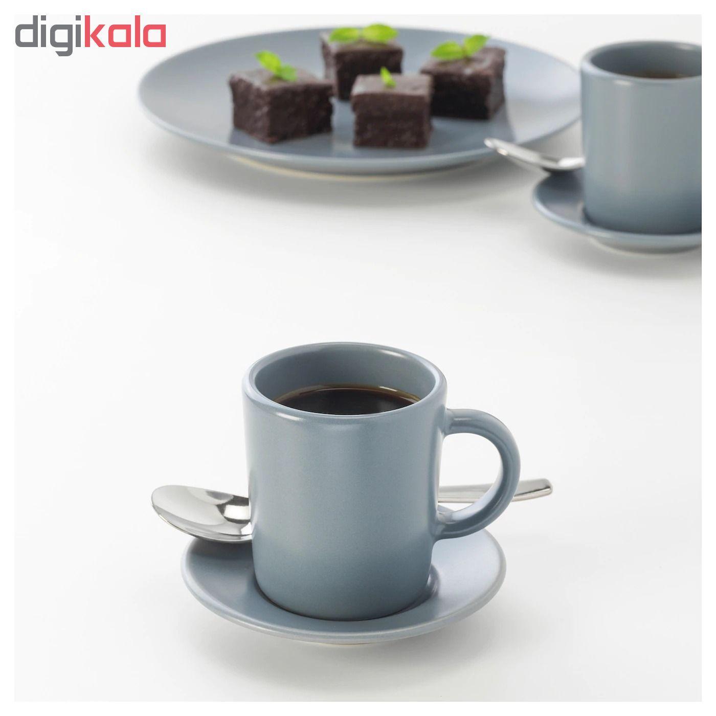 فنجان قهوه خوری ایکیا کد 004.240.18 main 1 8