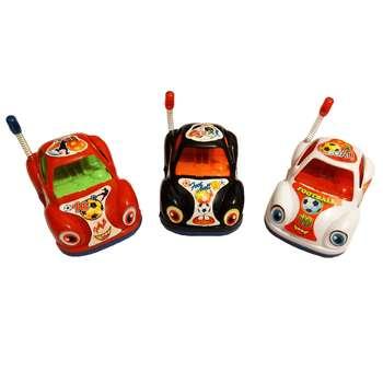 ماشین بازی مدل TM95 مجموعه 3 عددی