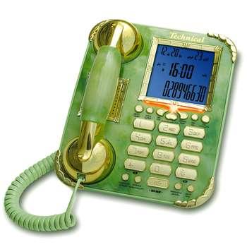 تلفن تکنیکال مدل TEC-5818