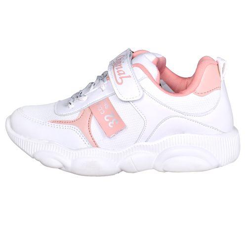 کفش راحتی دخترانه کد WH-3820