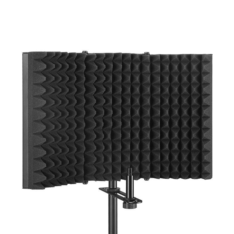 ایزولاتور میکروفون مدل BY303