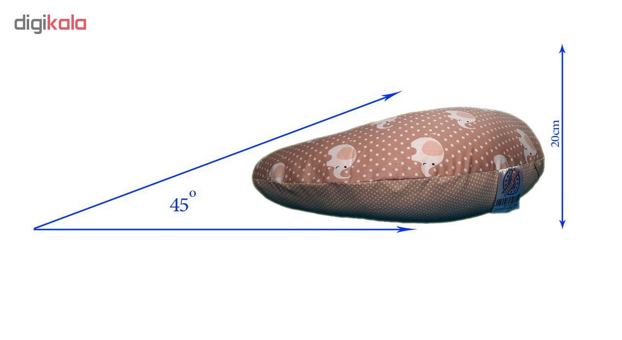 بالش شیردهی نی نی هلپ مدل فیلی 03 main 1 5