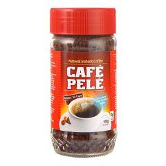 قهوه فوری کافه پله مدل lares مقدار ۱۰۰ گرم