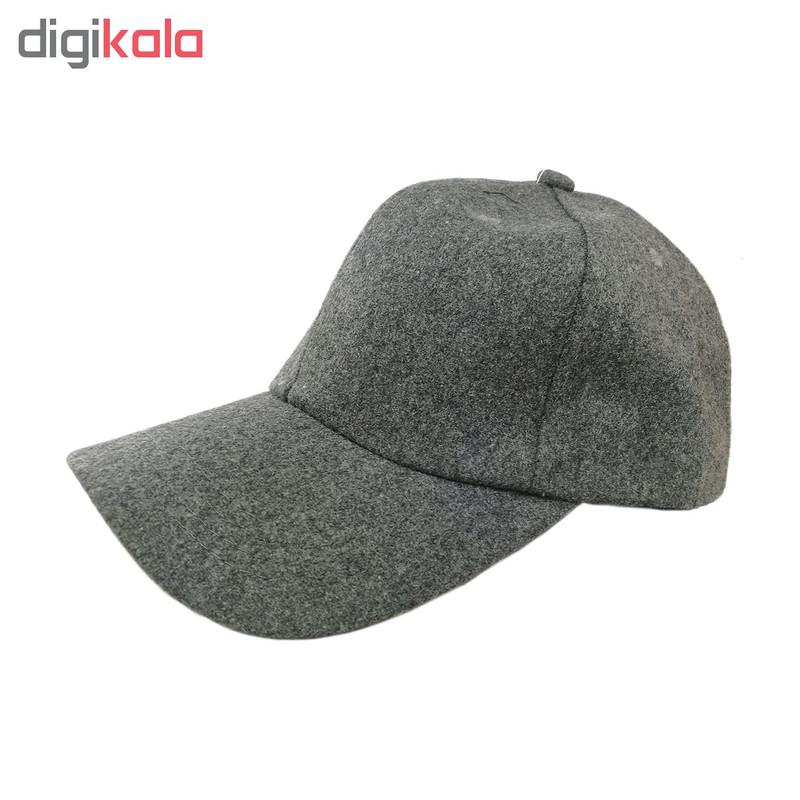 کلاه کپ کد MN34