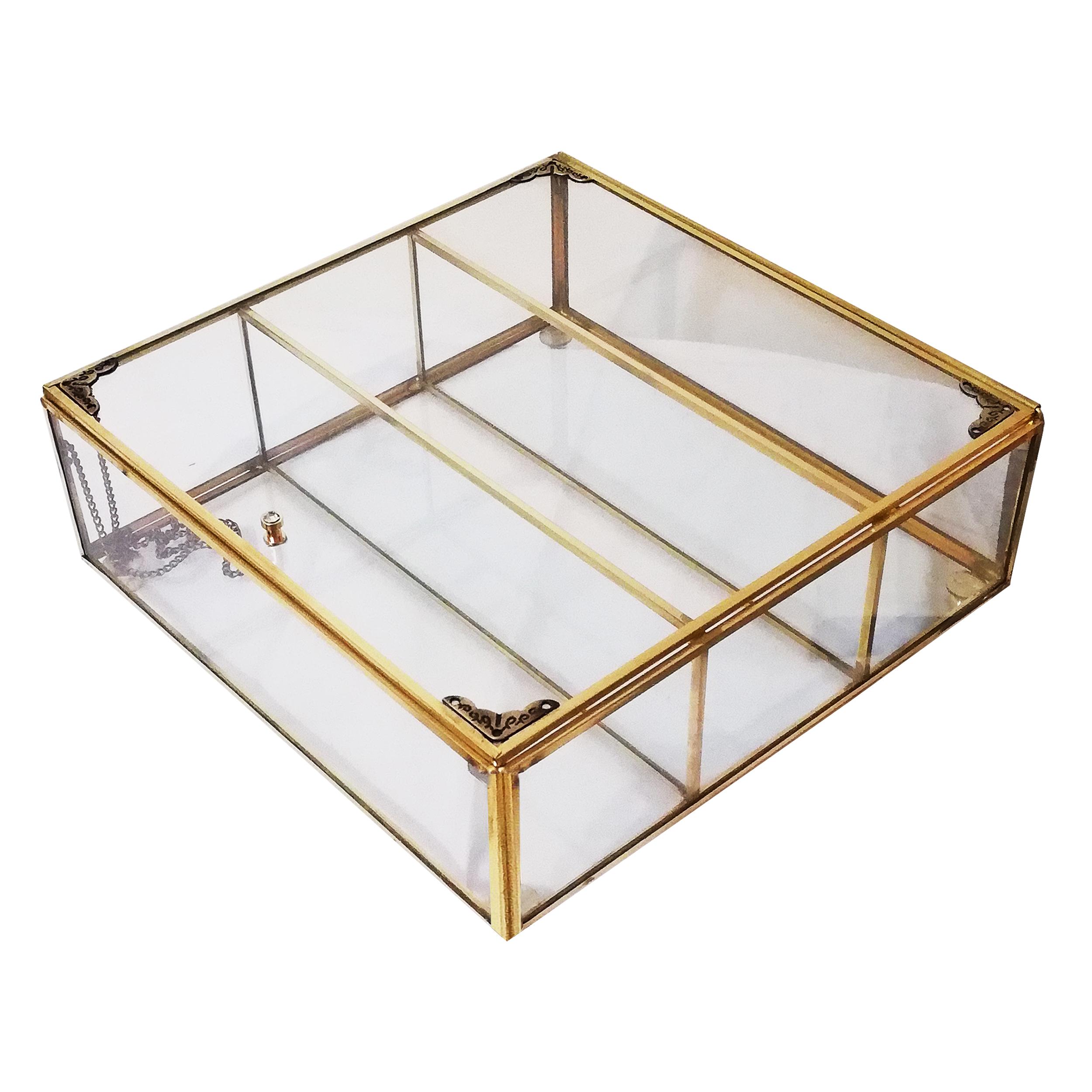 جعبه سرو مدل Marmar کد MRK100
