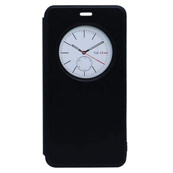 کیف کلاسوری مدل IP-10 مناسب برای گوشی موبایل هوآوی Ascend P8