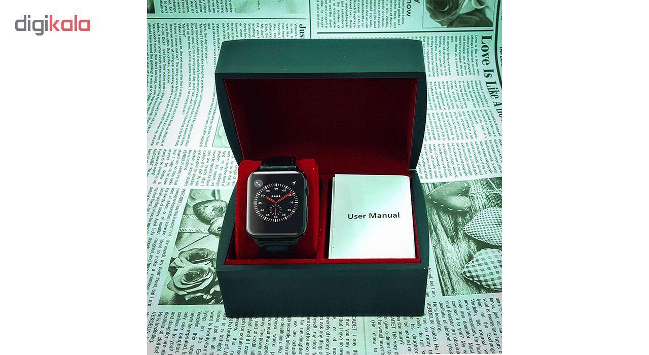 ساعت هوشمند گیفت کالکشن مدل IWO 7  main 1 3
