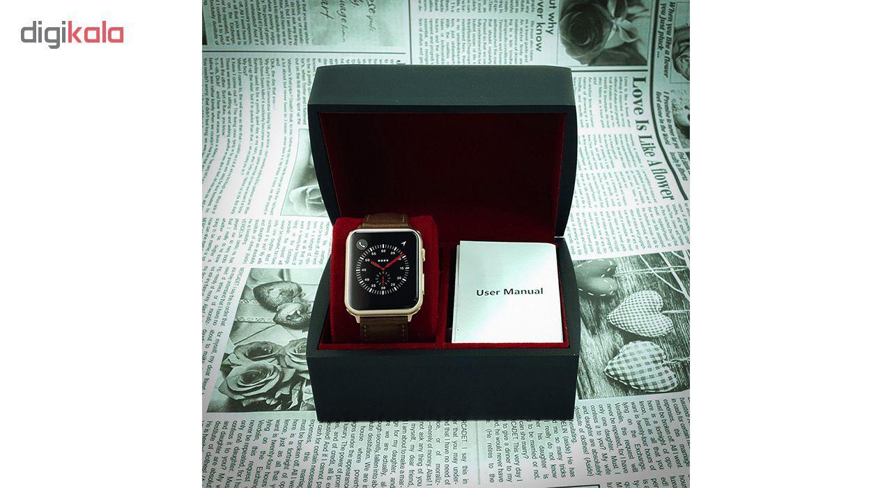 ساعت هوشمند گیفت کالکشن مدل IWO 7  main 1 4
