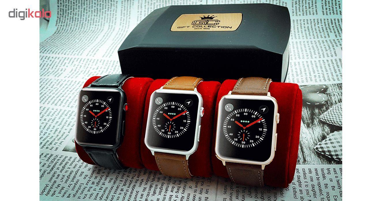 ساعت هوشمند گیفت کالکشن مدل IWO 7  main 1 1