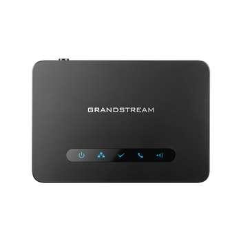 تصویر تقویت کننده آنتن تلفن بیسیم گرنداستریم مدل DP760 Grandstream DP760 Long Range DECT Repeater