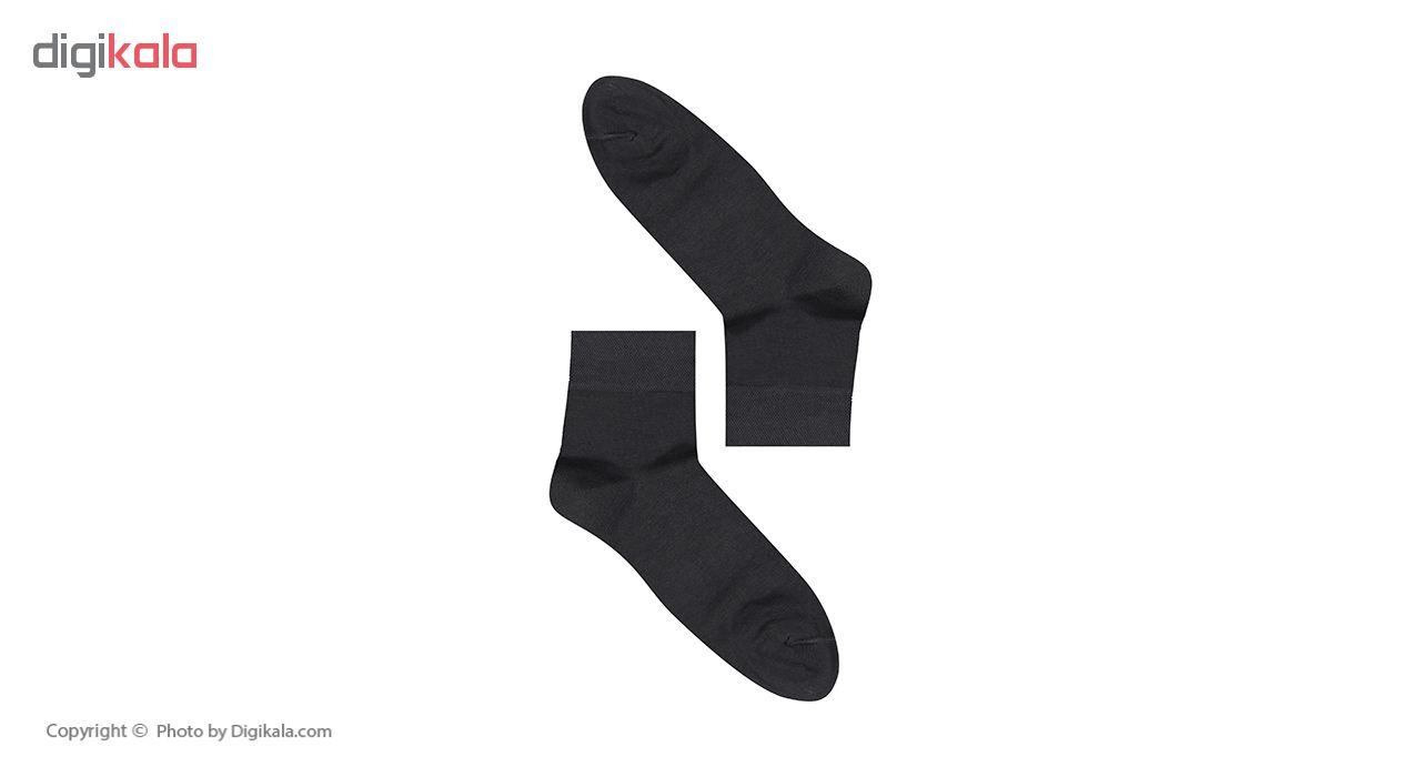 جوراب مردانه فرد مدل G.021 بسته 6 عددی main 1 9