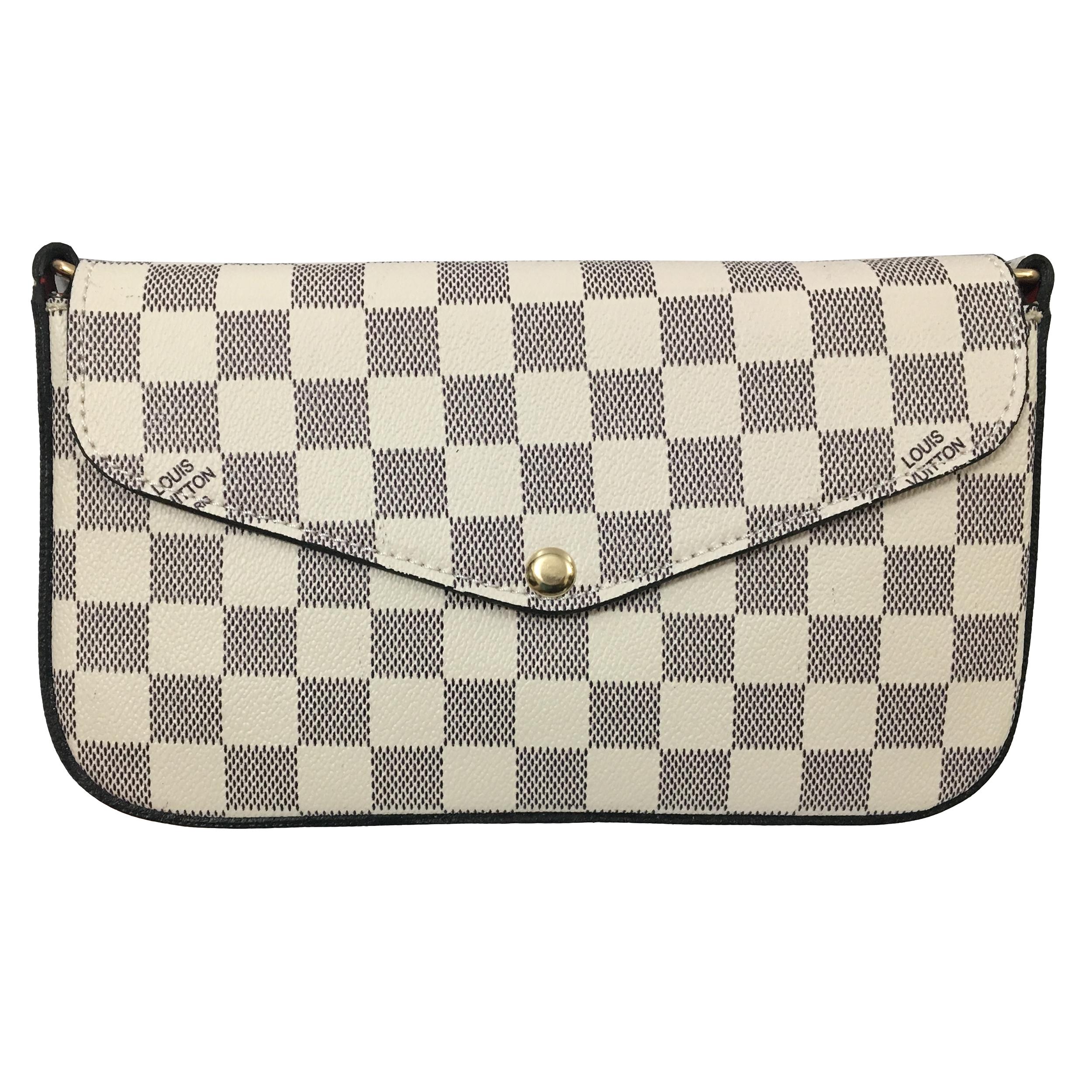 کیف دستی زنانه کد 17221