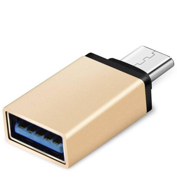 مبدل OTG USB-C مدل D-101
