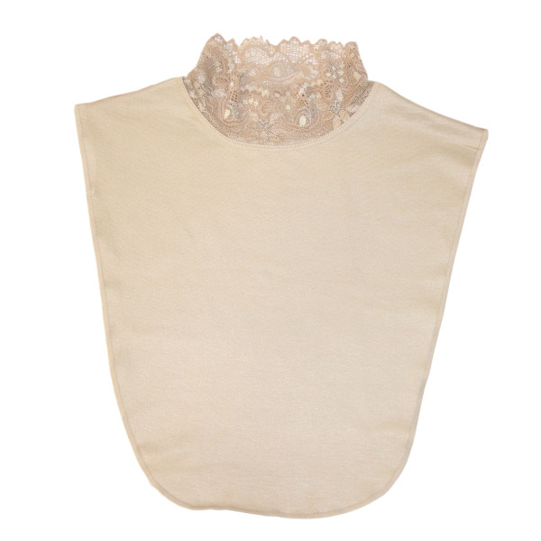 یقه حجاب دینا کد DG005