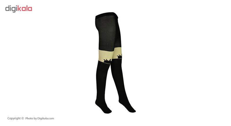 جوراب شلواری زنانه کد B58