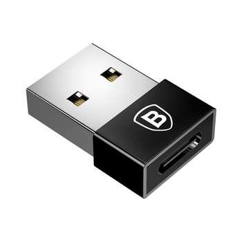مبدلUSB-C به  USB باسئوس مدل CATJQ-A