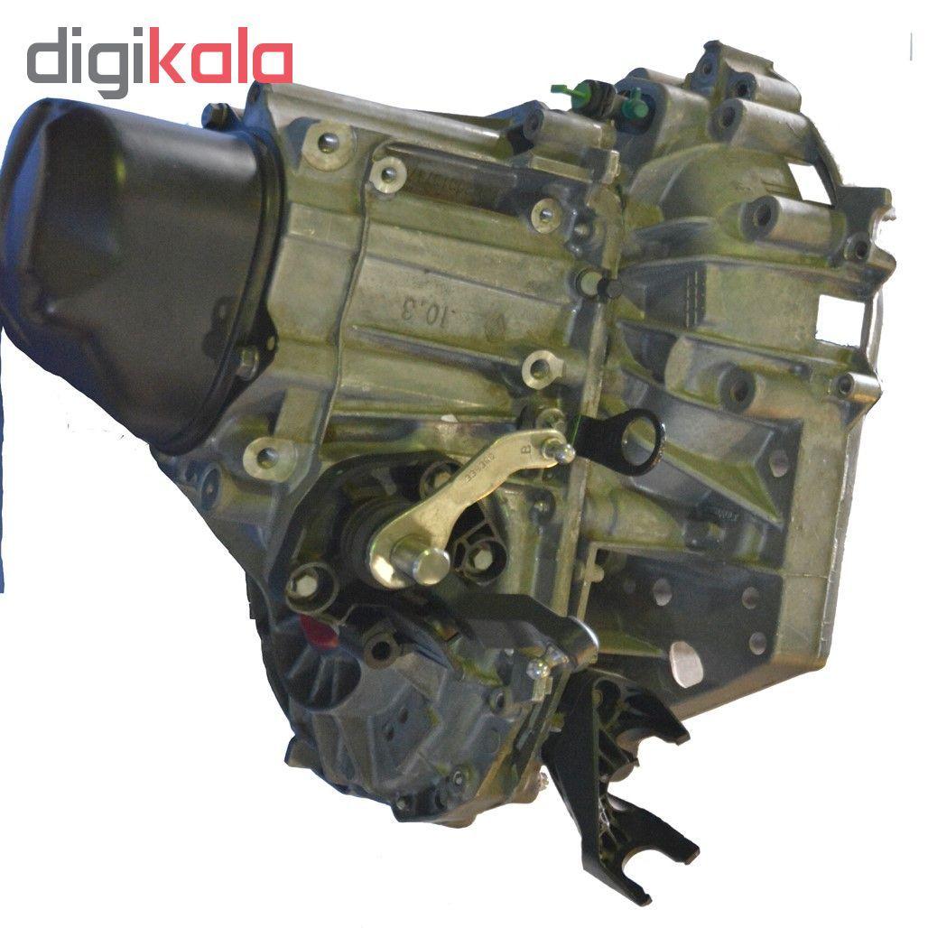 گیربکس رنو مدل JHQ-389 main 1 2