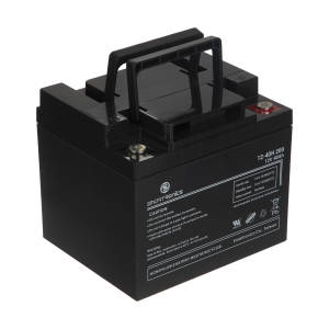 باتری یو پی اس 12 ولت 40 آمپر ساعت اسمارترونیکس کد 200