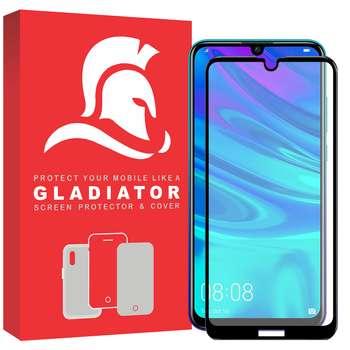 محافظ صفحه نمایش گلادیاتور مدل GPH1000 مناسب برای گوشی موبایل هوآوی P Smart 2019