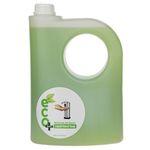 مایع دستشویی گلیسیرینه ایکو مویست مدل Green حجم 3750 میلی لیتر thumb