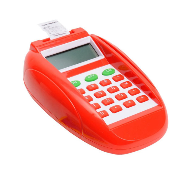 اسباب بازی صندوق فروشگاهی کد 1611