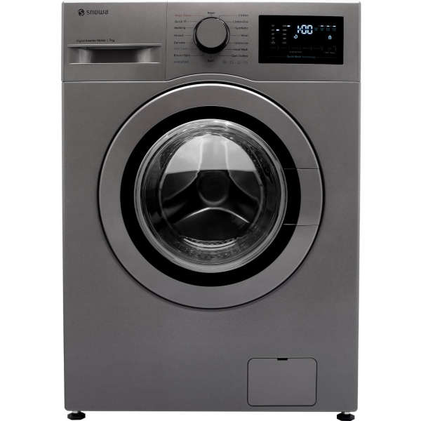 ماشین لباسشویی اسنوا مدل SWM 72304ظرفیت 7 کیلوگرم